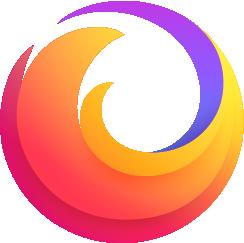 Firefox Logomark